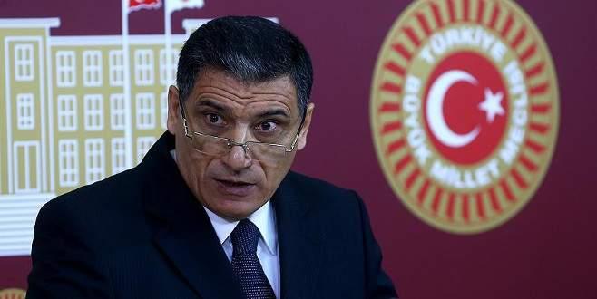 MHP'li vekil kurultaya katılacağını açıkladı