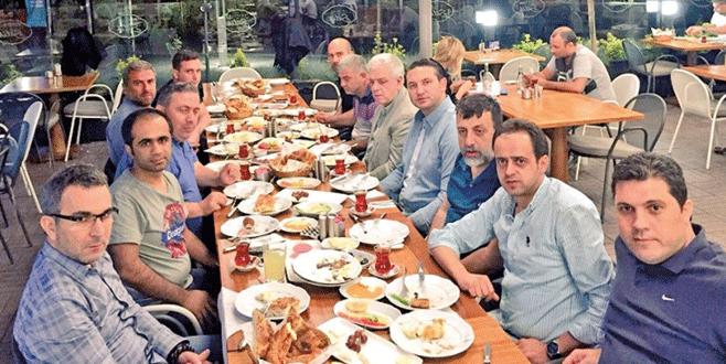 Bursaspor'da neler oluyor?