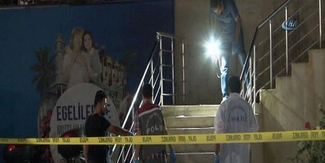 Otogarda silahlı kavga: 2 ölü, 4 yaralı