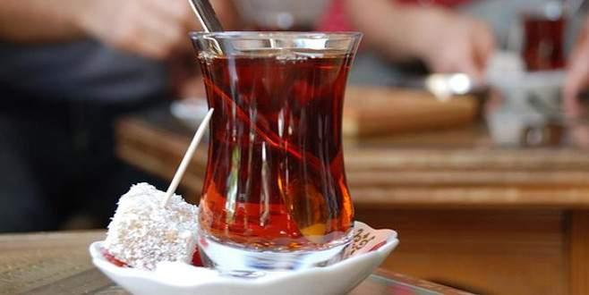 Çay ve kahve tiryakilerine kötü haber