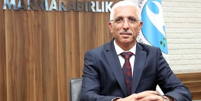 Marmarabirlik Ar-Ge şirketi kuruyor