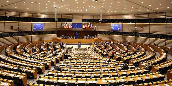 Türkiye Avrupa Parlamentosu'nun raporunu iade etti