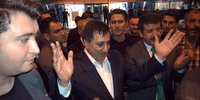 Bursa'nın yeni 'Vali'si göreve başladı