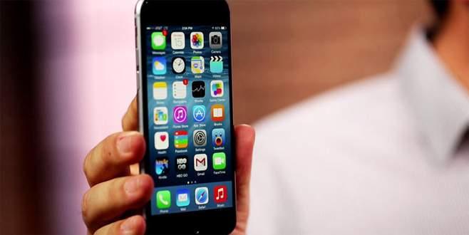 Apple'a Çin'den darbe