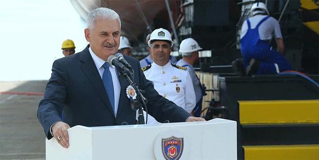 'Güçlü ülke, güçlü orduyla mümkün'