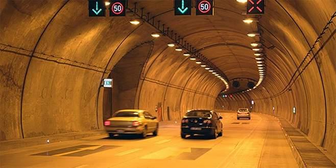 İstanbul'da trafiği rahatlatacak 7 tünele onay