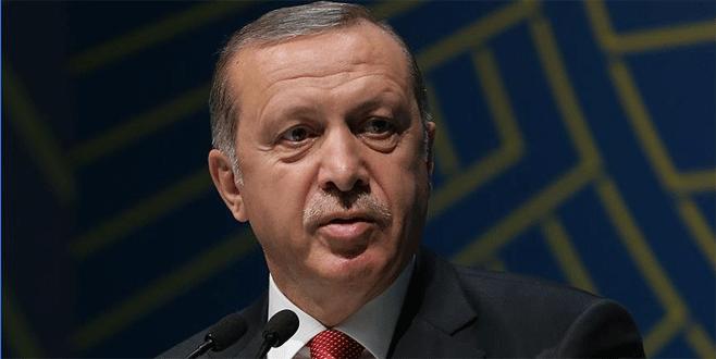 Erdoğan: 'Gezi olayları en büyük zararı İstanbul'a verdi'