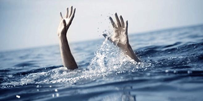 Bursa'da çaya giren 16 yaşındaki genç boğuldu