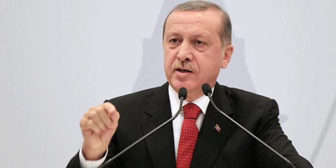 Erdoğan'dan Arda Turan açıklaması