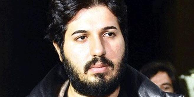 Rıza Sarraf davası 6 Eylül'e ertelendi