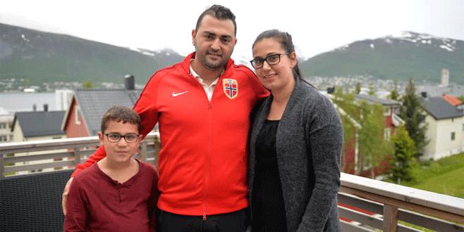 En uzun orucu tutan Türk ailesi: Tam 22 saat…