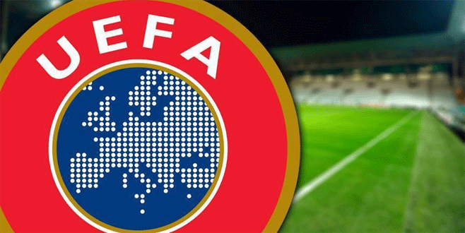 UEFA'dan Hırvatistan'a şok!