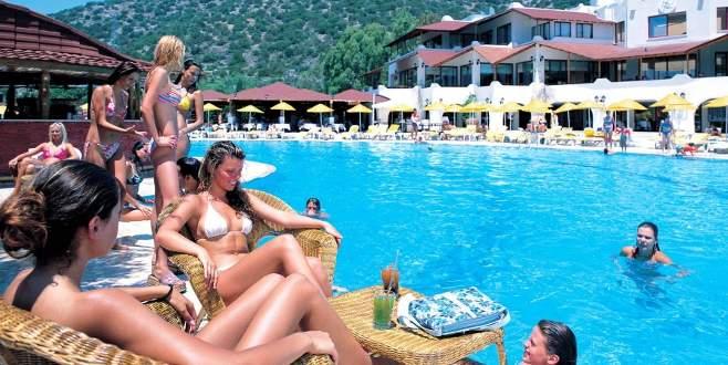 Türk turizmcilere çağrı: Zam yapmayın, 1 milyon Ukraynalı gelsin