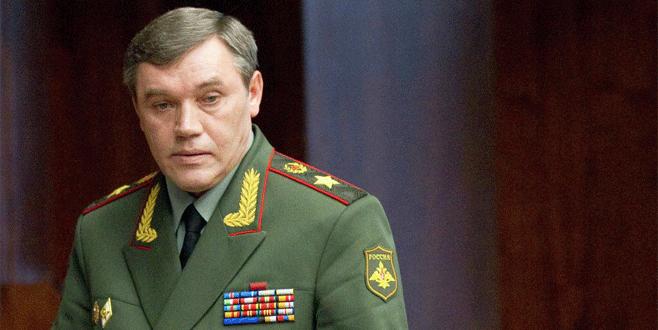 Rusya'dan ABD'ye rest