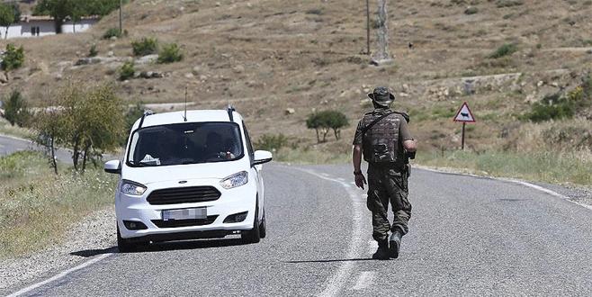 Bin asker ve polisle büyük operasyon başladı