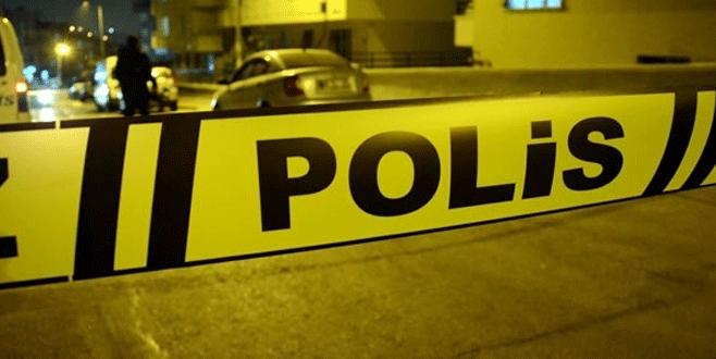 Bir apartmanın bodrum katında 2 ceset bulundu