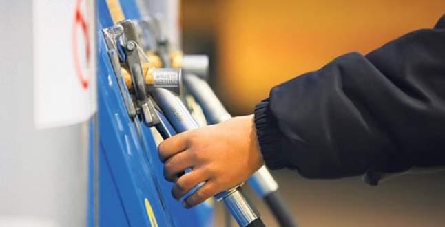 LPG ithalatı nisanda yüzde 14,3 arttı