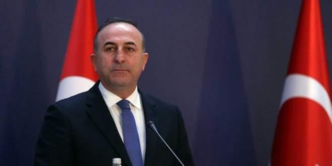 Çavuşoğlu'dan İsrail görüşmelerine ilişkin açıklama