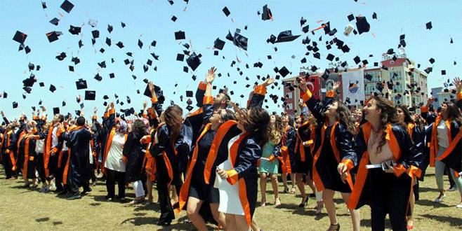 YÖK'ten üniversite adaylarına burs müjdesi