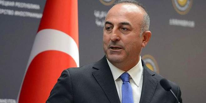 Dışişleri Bakanı Çavuşoğlu'dan Almanya'ya net mesaj
