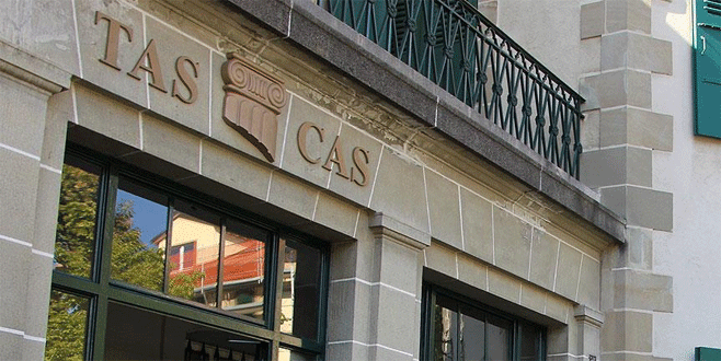 CAS'tan Galatasaray'a kötü haber