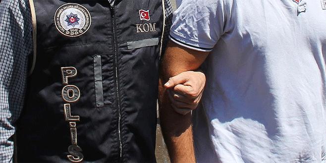 11 ilde 'evrakta sahtecilik' operasyonu: 14 gözaltı