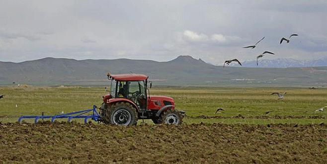 Çiftçiye kayıt uyarısı