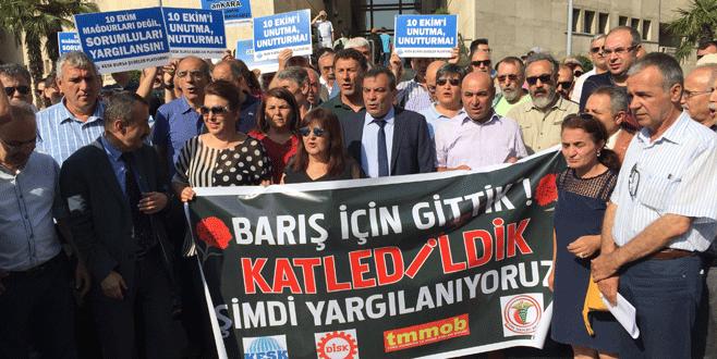 Erdoğan'a hakaretten yargılanıyorlar
