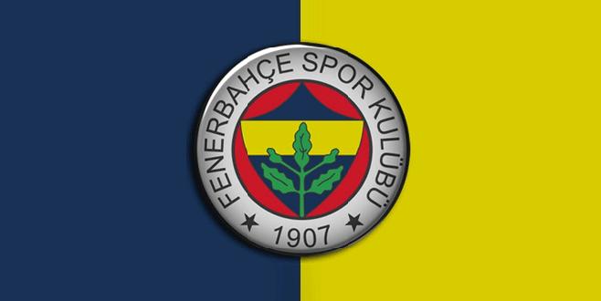 Fenerbahçe'de iki ayrılık daha!