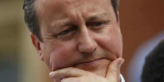 Brexit sonrası Cameron'dan istifa kararı