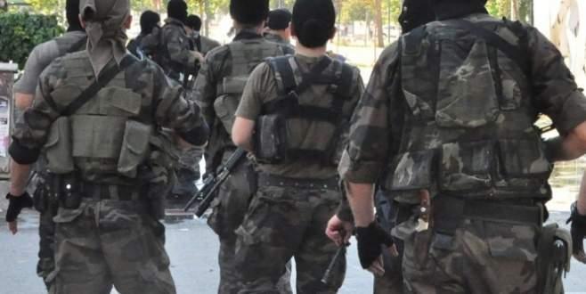8 bin asker kırsala indi