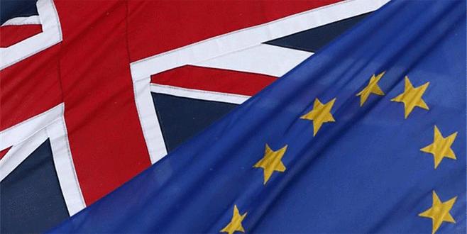 Piyasalara 'Brexit' şoku