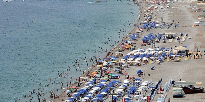 Turizm sektöründe 'bayram' umudu