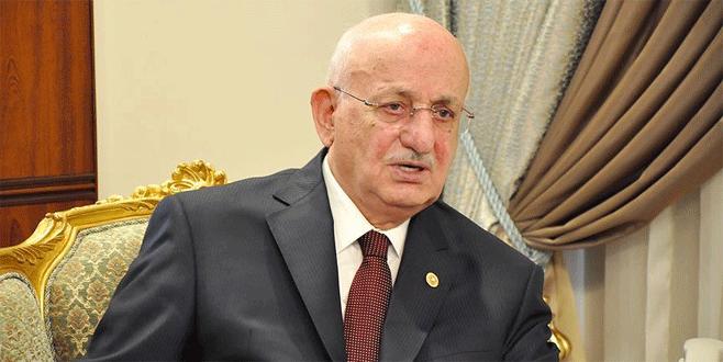 'İnancı olan devletler rahattadır, huzurdadır'