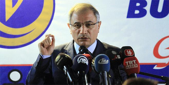 Efkan Ala: 'Buna Türkiye'nin ihtiyacı var'