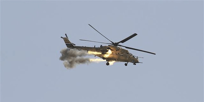Irak ordusu Felluce'yi tamamen ele geçirdi