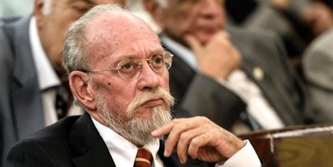 Galatasaray'da Alp Yalman istifa etti