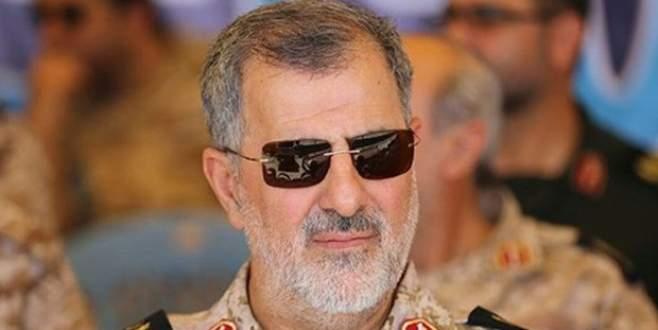 İran'dan şok tehdit: Her yeri vururuz!