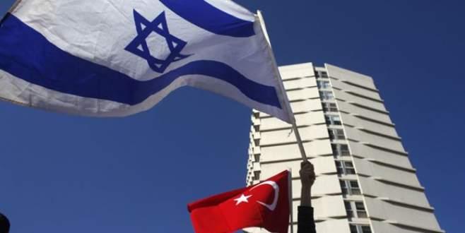 Tarihi anlaşma sonrası İsrail'den 'Türkiye' itirafı!