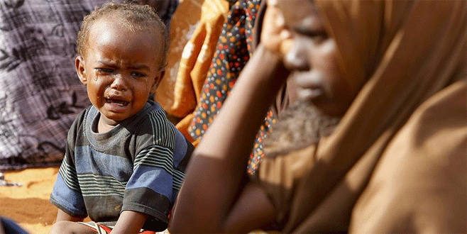 '2030'a kadar 5 yaşın altı 69 milyon çocuk ölebilir'