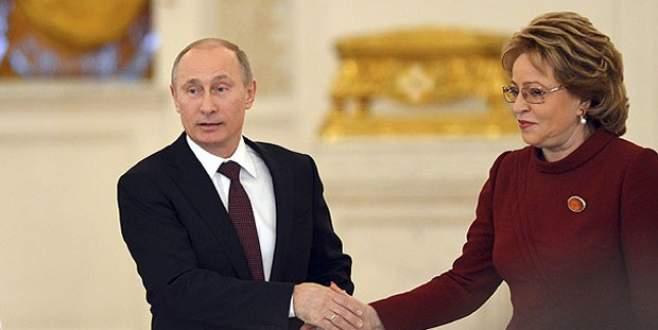 Rusya'dan Türkiye'ye yanıt