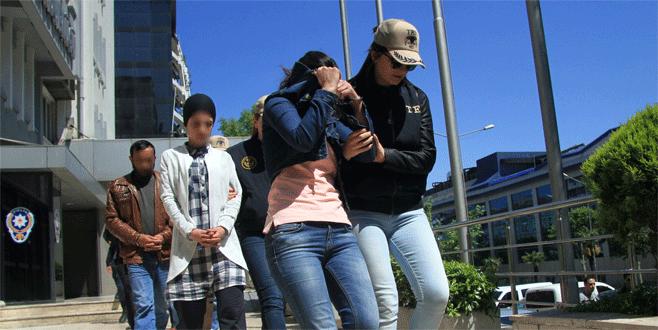 Bursa'daki bombalı saldırı sanıklarına bin 824 yıl hapis istemi