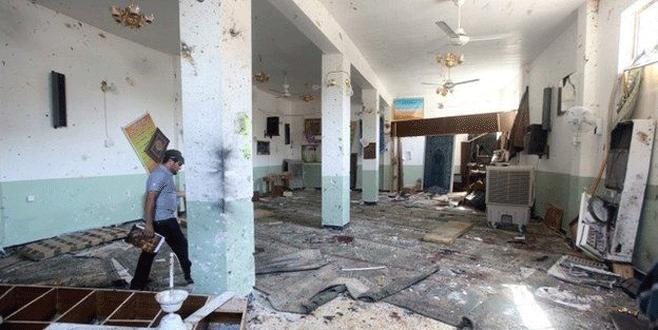 İntihar saldırısı: En az 12 ölü