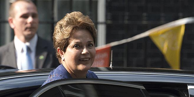 Denetçiler, Rousseff'in lehinde rapor verdi