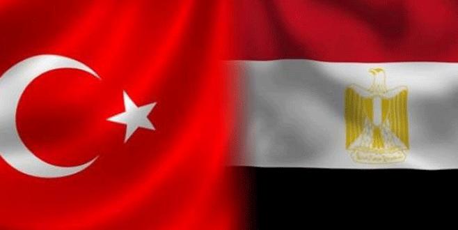 Mısır'dan Türkiye'ye yanıt geldi