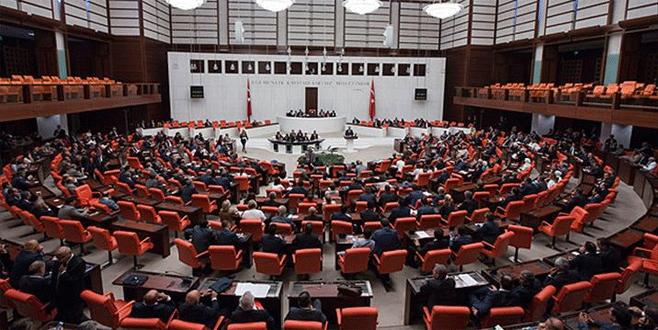 Meclis'teki 4 parti saldırıyı kınadı