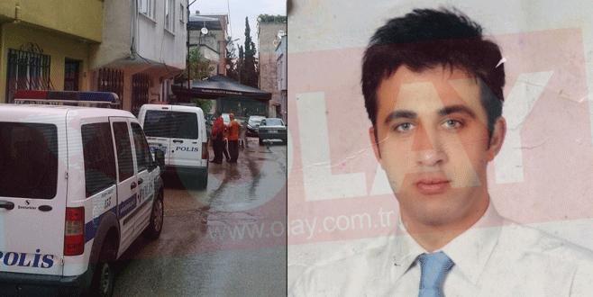 Hain saldırı Bursa'da bir aileyi de yaktı