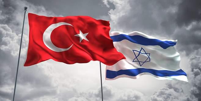 İsrail'den Türkiye'ye taziye mesajı