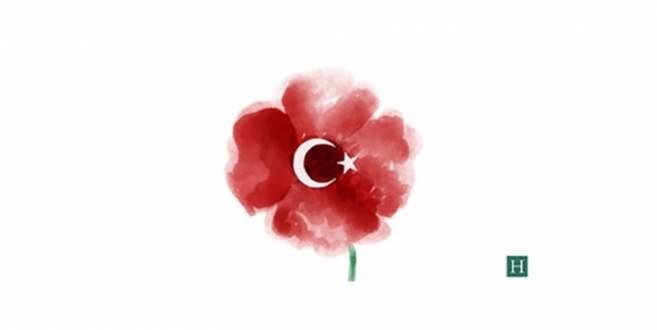 Dikkat çeken Türkiye paylaşımı