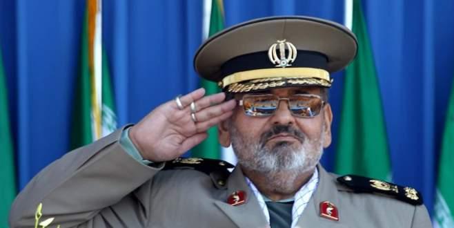 İran'da genelkurmay başkanı görevinden alındı
